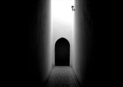 Doorway © NICHOLSON CREATIVE