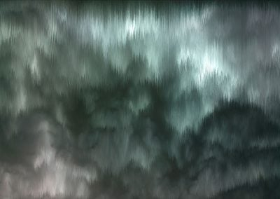 Storm clouds © NICHOLSON CREATIVE