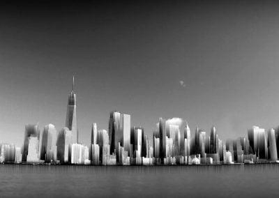 Manhattan © NICHOLSON CREATIVE