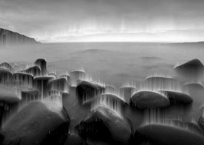 Boulders © NICHOLSON CREATIVE