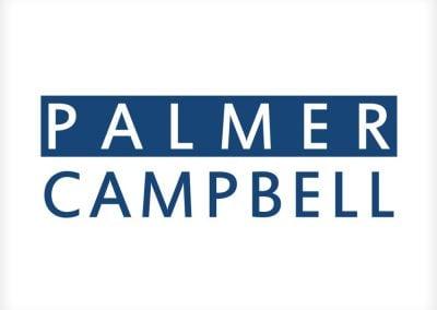 Palmer Campbell