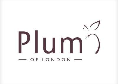 Plum of London