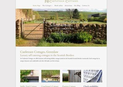 Castletoun Cottages