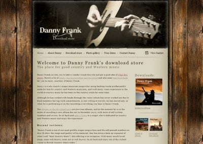 Danny Frank