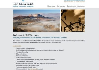 TJF Services