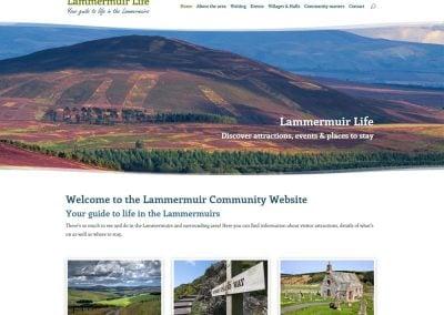 Lammermuir Life