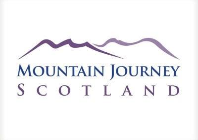 Mountain Journey Scotland