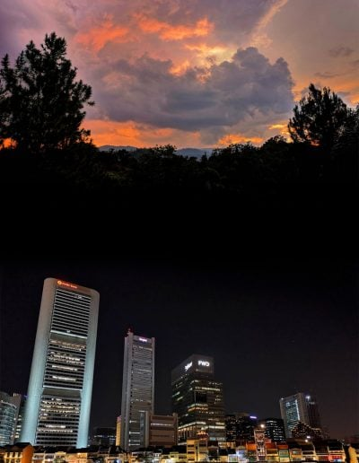 Singapore © NICHOLSON CREATIVE