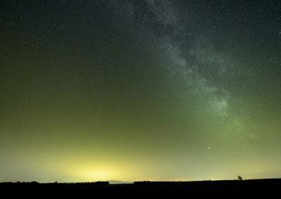 Milky Way © NICHOLSON CREATIVE