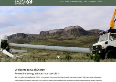 Gael Energy