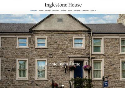 Ingleston House
